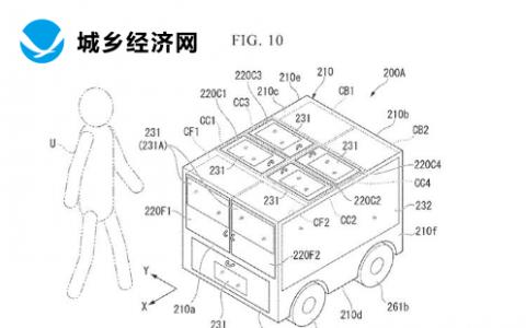 忘记Teslabot我们需要本田可爱的送货机器人