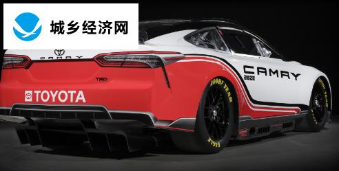 NASCAR可能会在2024年过渡到混合动力系统